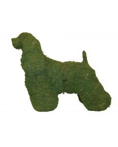 Cocker Spaniel Topiary