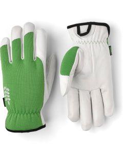 Hestra Garden Kobolt Women's Garden Gloves for Potting, Planting and Everyday
