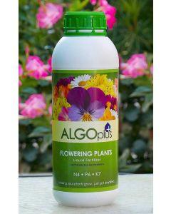 AlgoPlus Flowering Plants Formula  4N - 6P - 7K