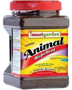 Animal Repellent 2.5 Lbs Granular