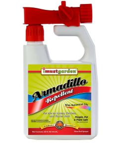Armadillo Repellent 32oz Hose End Sprayer