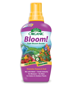 Espoma Organic Super Bloom Booster 1-3-1 Fertilizer