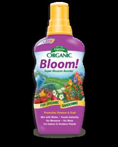 Espoma Organic Super Bloom Booster 1-3-1 Fertilizer