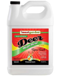 Deer Repellent Spice Scent 1 Gallon Concentrate