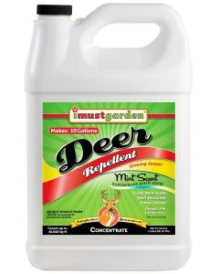 Mint Scent Deer Repellent - 1 Gal Concentrate