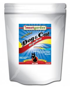 Dog & Cat repellent Granular 10 lbs
