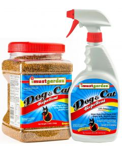 Dog & Cat Ultimate Repellent