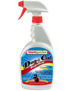 Dog & Cat Repellent 32oz Ready-to-Use