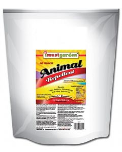 Animal Repellent - Granular 10 LBS- Bulk Bag