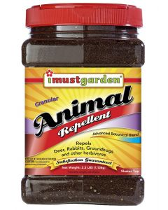 I Must Garden Animal Repellent Granular
