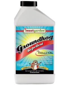 Groundhog Repellent Concentrate 32oz