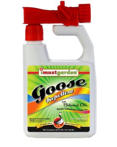 I Must Garden Goose Repellent Hose End Sprayer