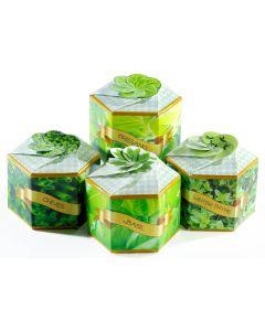 Herb Box Quartet