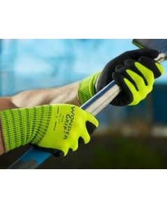 wonder grip Hi Vis Green