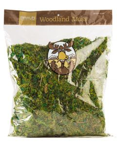 Woodland Topiary Moss-820 CuIn
