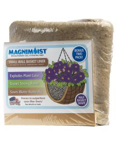Small Wall Basket Liner 2-pack