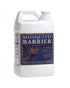 Mosquito Barrier Liquid Spray, 1 Gallon