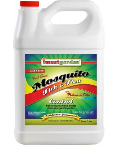 Mosquito, Tick & Flea Concentrate