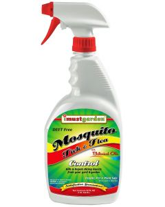 I Must Garden Mosquito, Tick & Flea Control Ready-to-Use