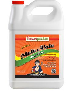 Mole & Vole 1 Gallon Concentrate