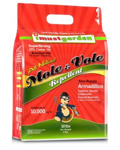 I Must Garden Mole & Vole Repellent