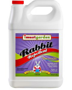 I Must Garden Rabbit Repellent - 1 Gallon
