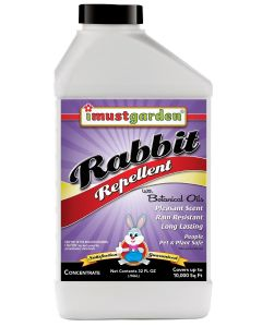 Rabbit Repellent Concentrate