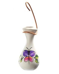 Butterfly Rain Drop Feeder