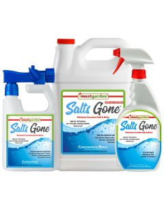 Salts Gone-3 sizes available