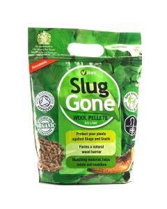 Slug Gone 3.5 Liter