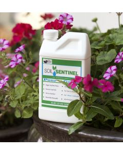 Soil Sentinel all natural soil amendment