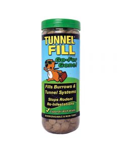 Tunnel Fill