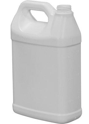 1 gallon bottle HDPE