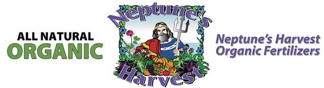 Neptune's Harvest Organic Fertilizers Logo